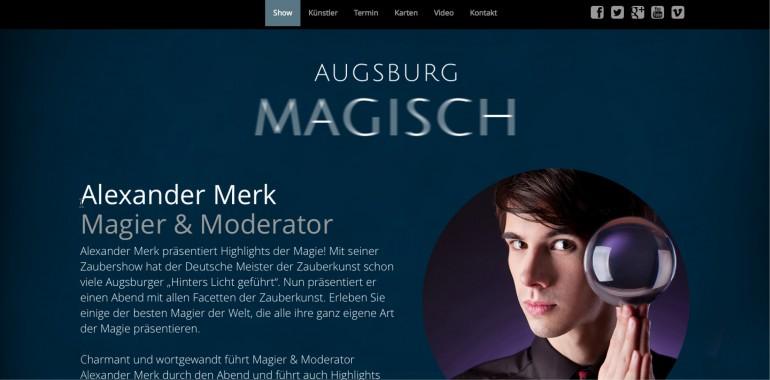 augsburg-magisch