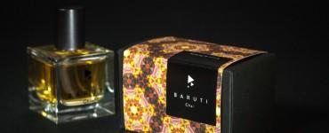 BARUTI Perfumes Amsterdam